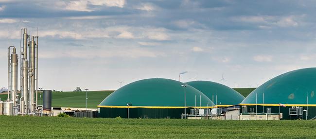 Les avancées du gaz naturel renouvelable